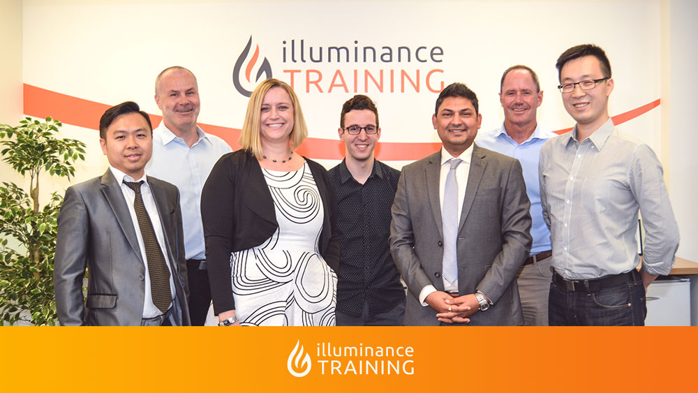 Illuminance Training Team
